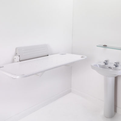 Shower_Stretcher_fixed_height_with_Sink