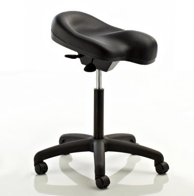 saddle seat therapy stool