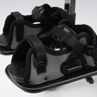 cocoon sandal