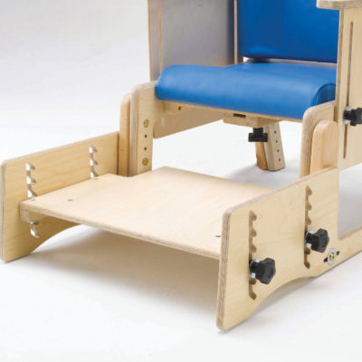 adjustable footrest