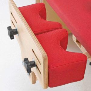 knee blocks