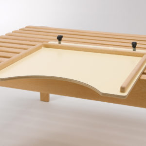 quick fix plinth tray