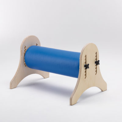 therapy bolster ends