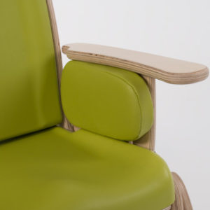 side support cushions
