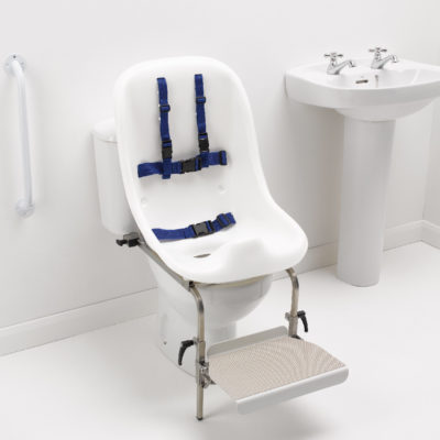 Chailey Special Needs Toilet Seat By Smirthwaite Ltd