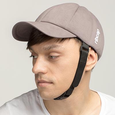 Ribcap for men