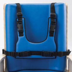 bib harness (padded)