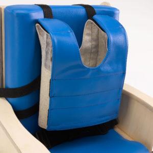 Brookfield waistcoat harness 300x300 - User Guides & Downloads
