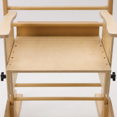 Ladder_with_platform_and_armrests