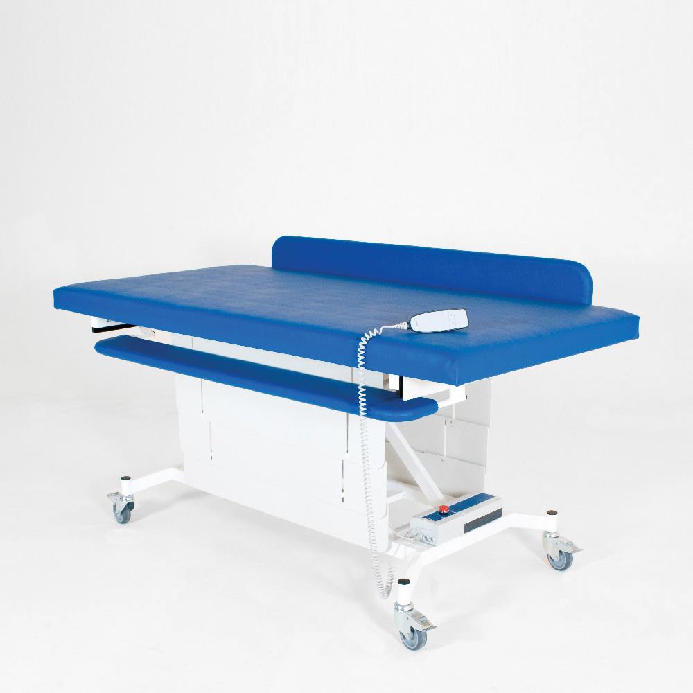Mobi Heavy Duty Adult Changing Table Smirthwaite