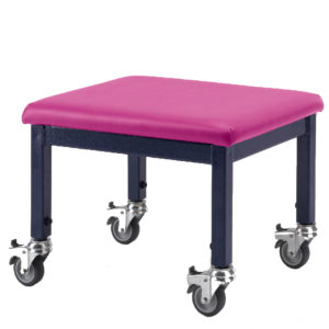 Wheely stool pink 1 300x300 - User Guides & Downloads