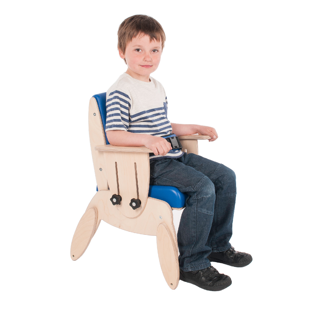 The Juni Chair The Bright And Vibrant Postural Chair