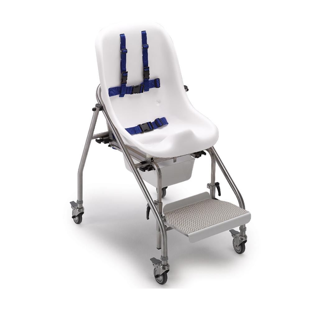 Chailey Special Needs Toilet Seat By Smirthwaite Ltd