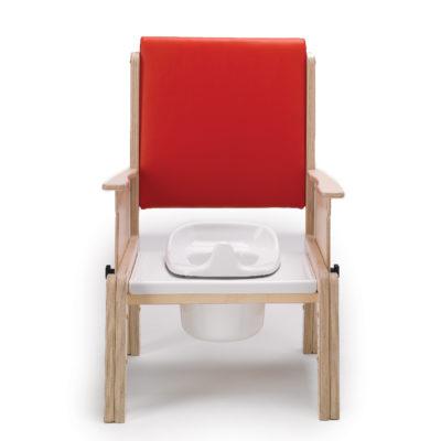 toileting chair