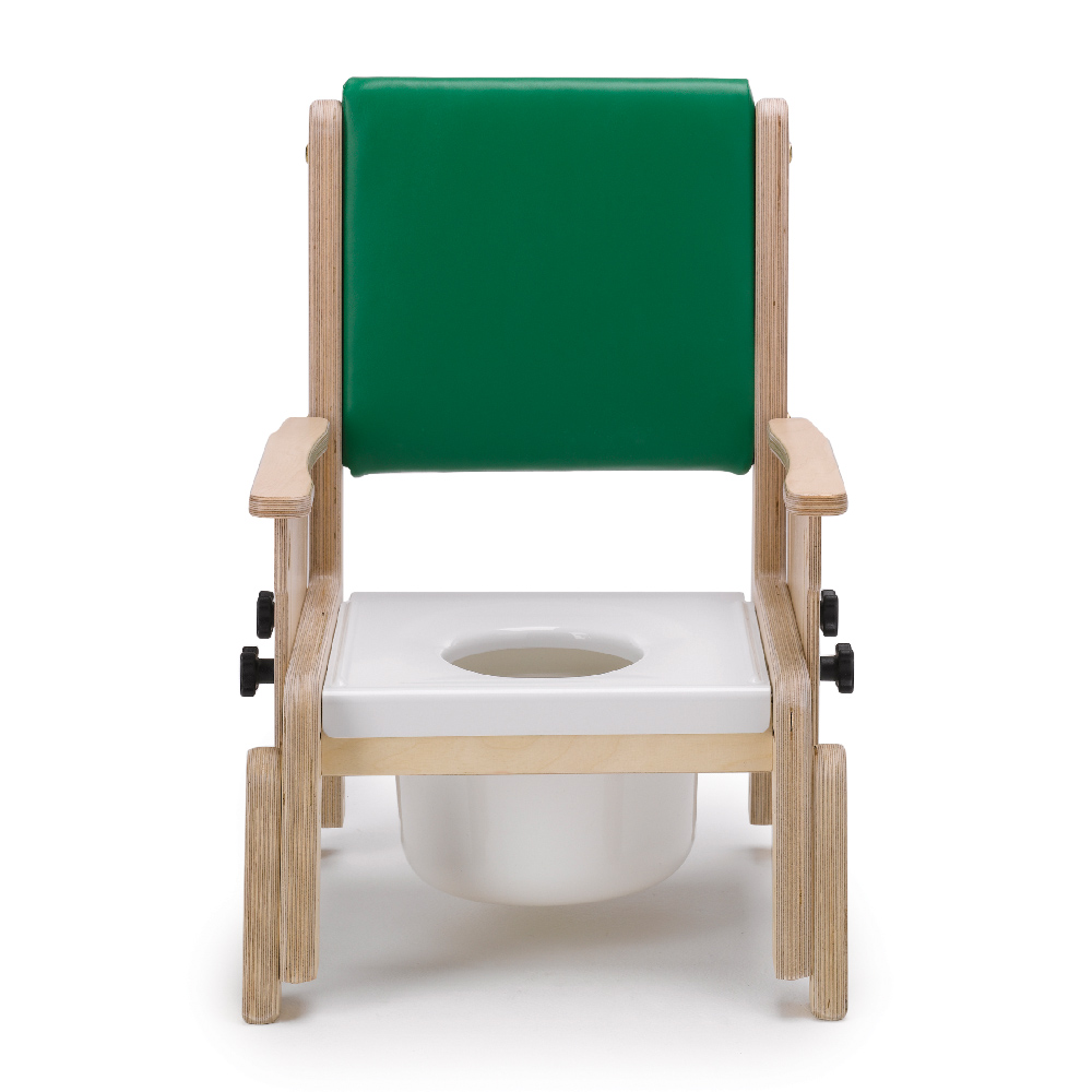 Combi Toileting Chair Potty And Cover Smirthwaite Ltd