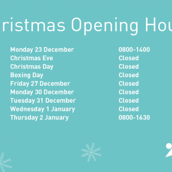 FB Christmas Opening Hours 350x350 - Welcome to Smirthwaite!